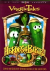 DVD - Heroes of the Bible:  Esther, Daniel and David & Goliath